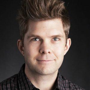 Derek Murphy Author